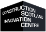 Construction Scotland Innovation Centre logo