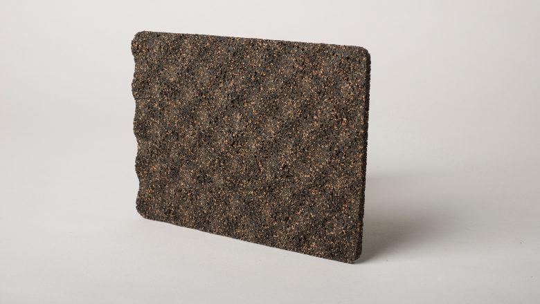 Cork Rubber Underlay