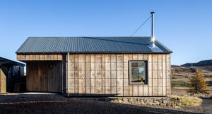 The New Steading exterior 2
