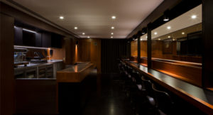GFT Bar Interior